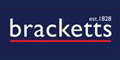 Bracketts Chartered Surveyors logo