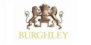 Burghley Estate logo