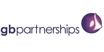 GB Partnerships logo