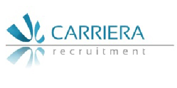 Carriera Recruitment logo