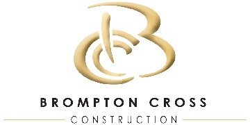 Brompton Cross Construction logo