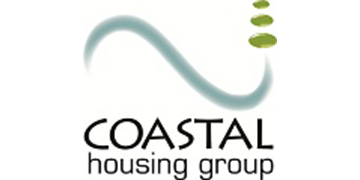 Coastal Housing logo