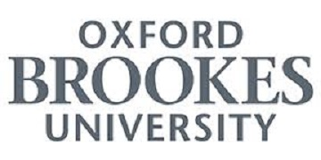 Oxford Brooks University logo