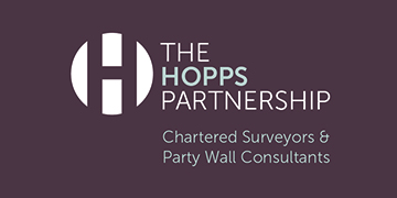 The Hopps Partnership logo