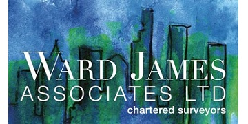 Ward James Associates logo