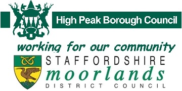 Staffordshire Moorlands District Council  logo