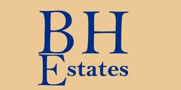 Blakiston Houston Estate Company logo