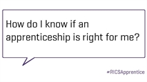Advice on Apprenticeships Q&A Transcript