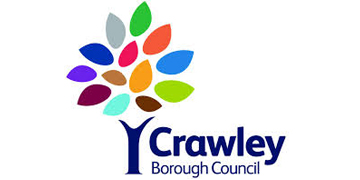 Crawley Council logo