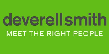 Deverell Smith logo