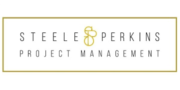 Steele-Perkins Project Management logo