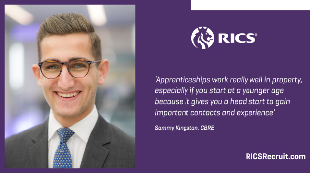 Twitter Q&A: Advice on Apprenticeships