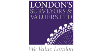 London's Surveyors and Valuers Ltd. logo