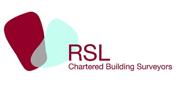 RSL Chartered Building Surveyors logo
