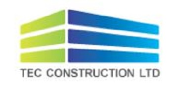 TEC Construction logo