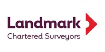 Landmark Chartered Surveyors logo