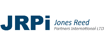 Jones Reed & Partners International logo