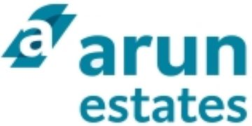 Arun Estates logo