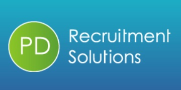 PD Recruitment Solutions logo