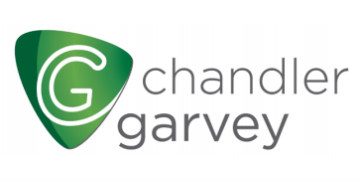 Chandler Garvey logo