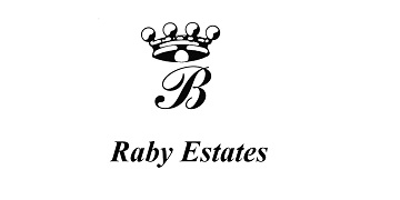 Raby Estates logo