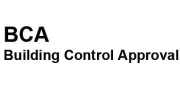 Building Control Approval logo