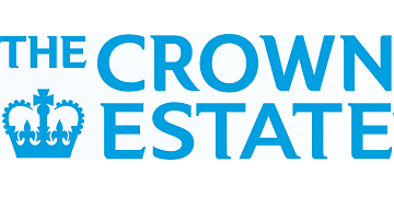 The Crown Estate  logo