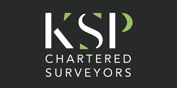 KSP Chartered Surveyors logo