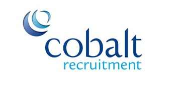 Cobalt Recruitment logo