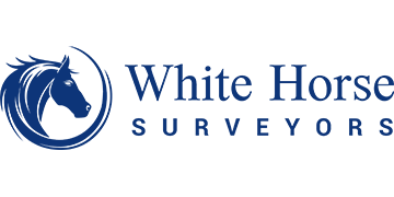 White Horse Surveyors logo