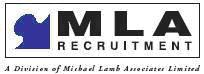 MLA Recruitment logo