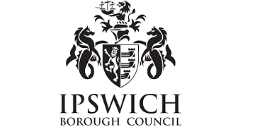 Ipswich Borough Council  logo