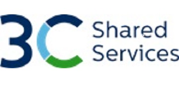 3C Shared Services logo