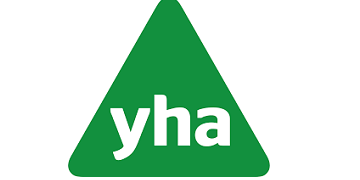 YHA England and Wales logo