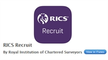 How To: Use the RICS Recruit Mobile App