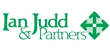 Ian Judd and Partners logo