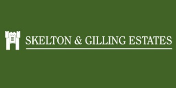 Skelton and Gilling Estates logo