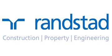 Randstad Construction, Property & Engineering logo