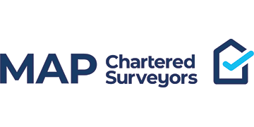 MAP Chartered Surveyors logo