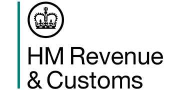 HM Revenue and Customs (HMRC) logo