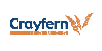 Crayfern Homes. Ltd logo