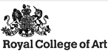 Royal College of Art logo