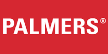 Palmers Group logo