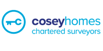 Cosey Homes logo