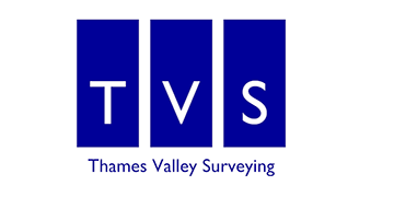 Thames Valley Surveying logo