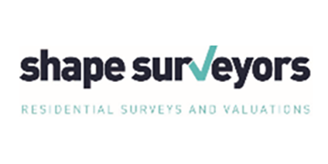 Shape Surveyors logo