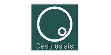 Desbruslais Chartered Surveyors logo
