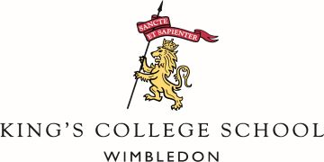 Kings College School, Wimbledon logo