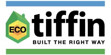 Eco Tiffin logo