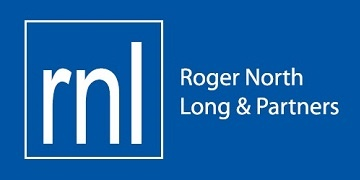 Roger North Long & Partners logo